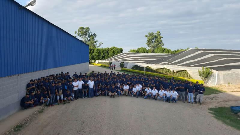 SALVITA • Salvita, la segunda empleadora del sector privado en el norte de la provincia