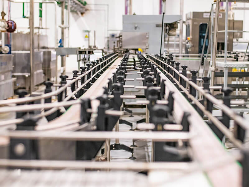 Salvita Alimentos • Preserve Factory